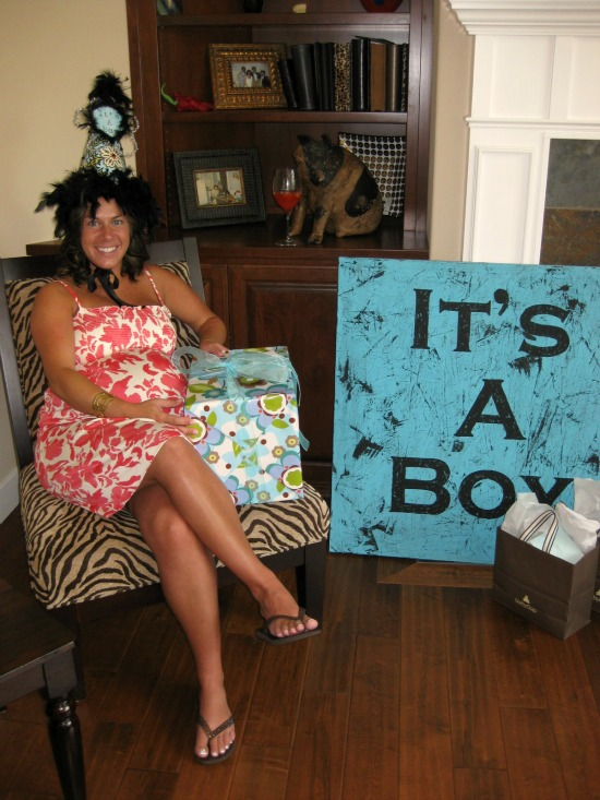how to throw a baby shower for under 115 one hundred dollars a