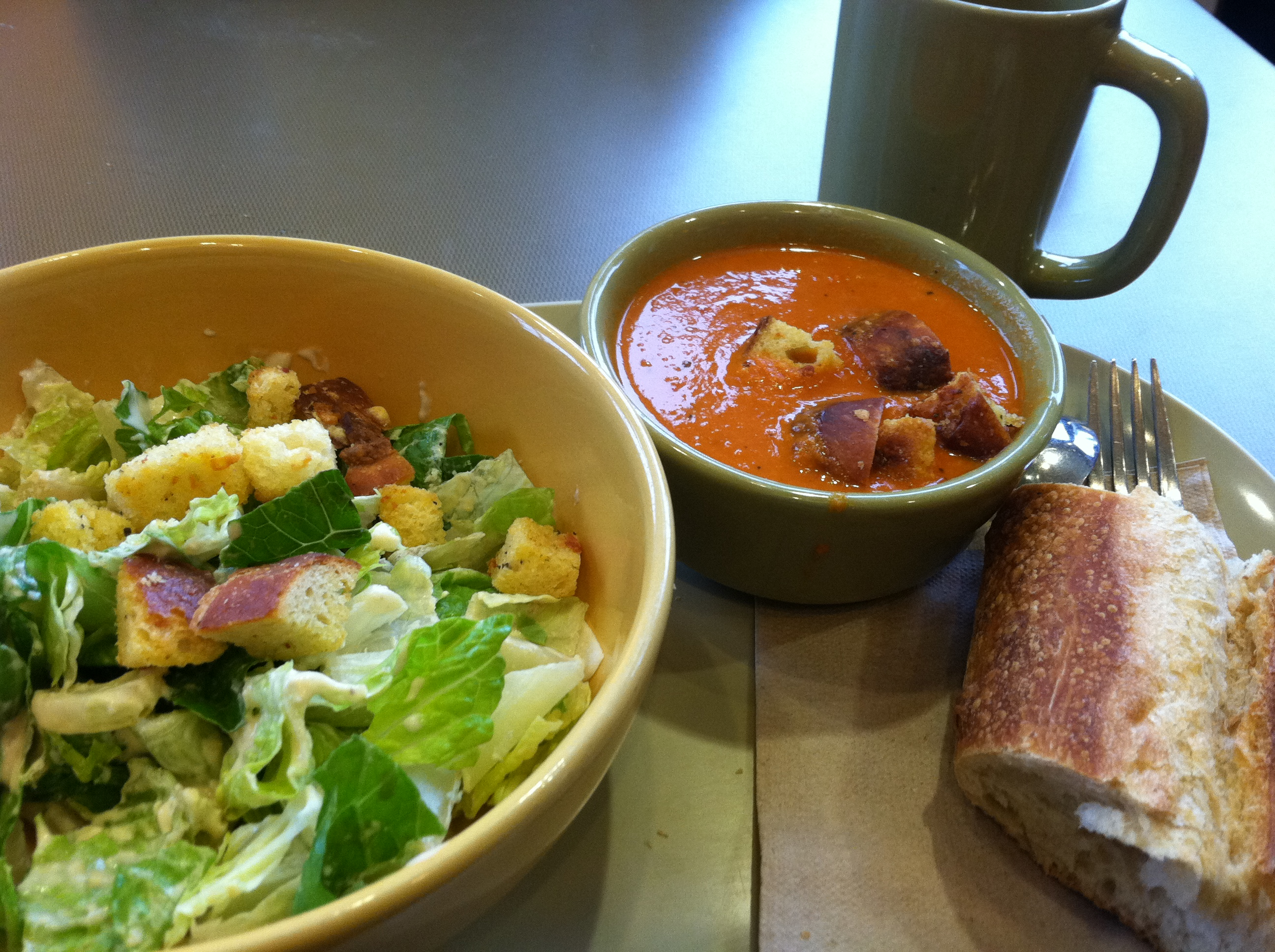 Dear Panera, I Love You