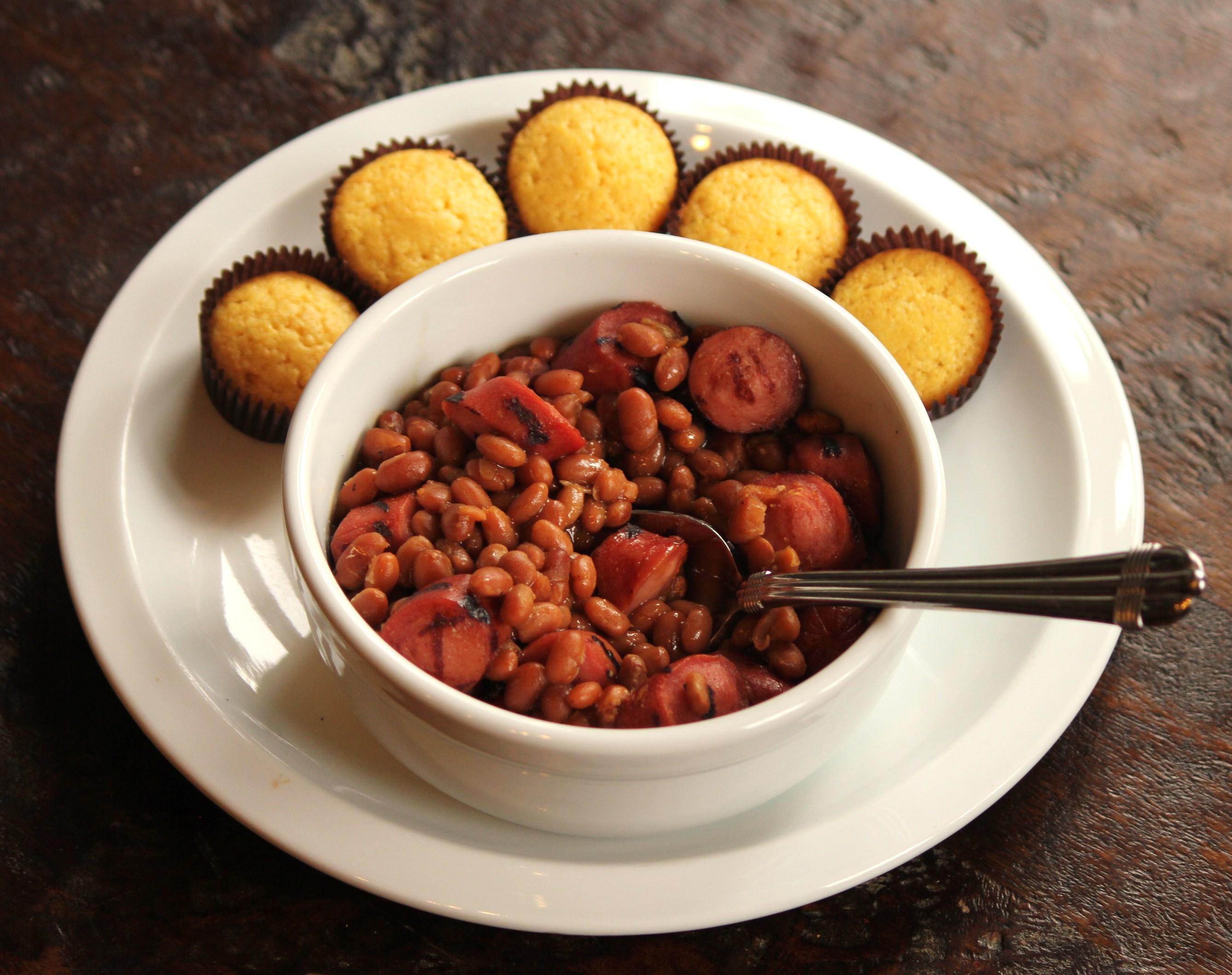 Recipe: Beans & Weenies