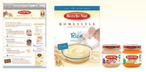 Oh Baby! Free Beech Nut Starter Kit + 2 More Freebies