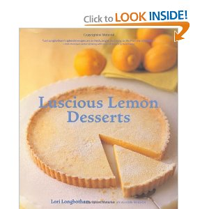 Recipe: The Best Lemon Bars in the World