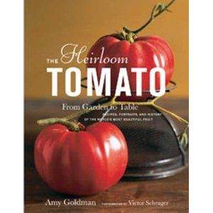 How to Grow Your Own Food: Heirloom Tomatoes
