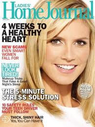1 Year Subscription to Ladies Home Journal Only $4