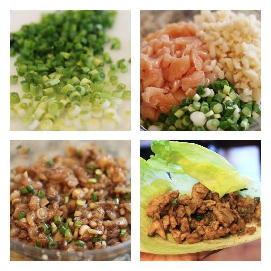 Recipe: How to Make Lettuce Wraps