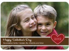 Tiny Prints: Free Valentines Day Card!