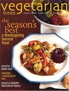 1 Year Subscription to Vegetarian Times Magazine Only $4.99!