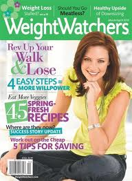 1 Year Subscription to Weight Watchers Magazine Only $4