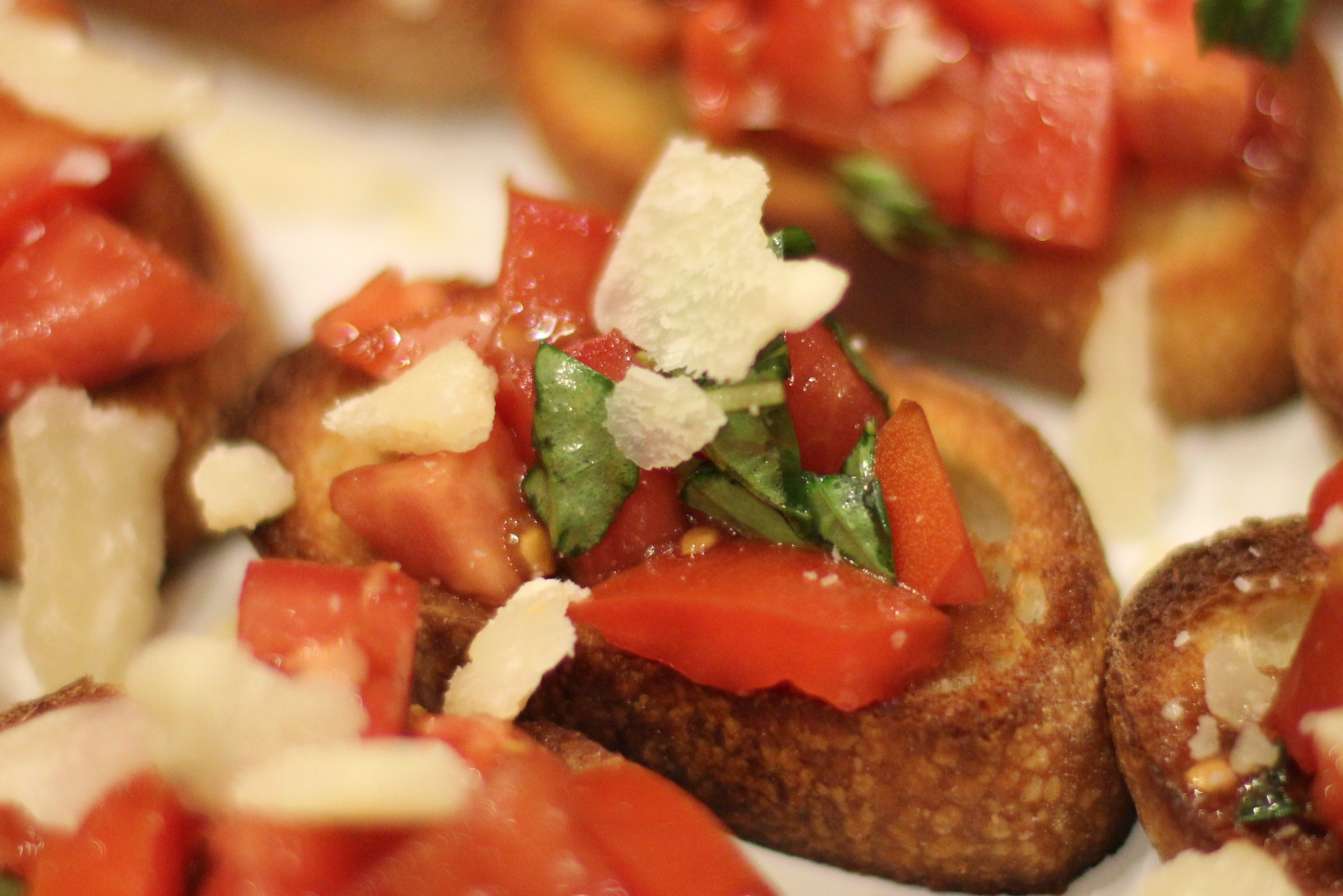 Recipe: How To Make Bruschetta