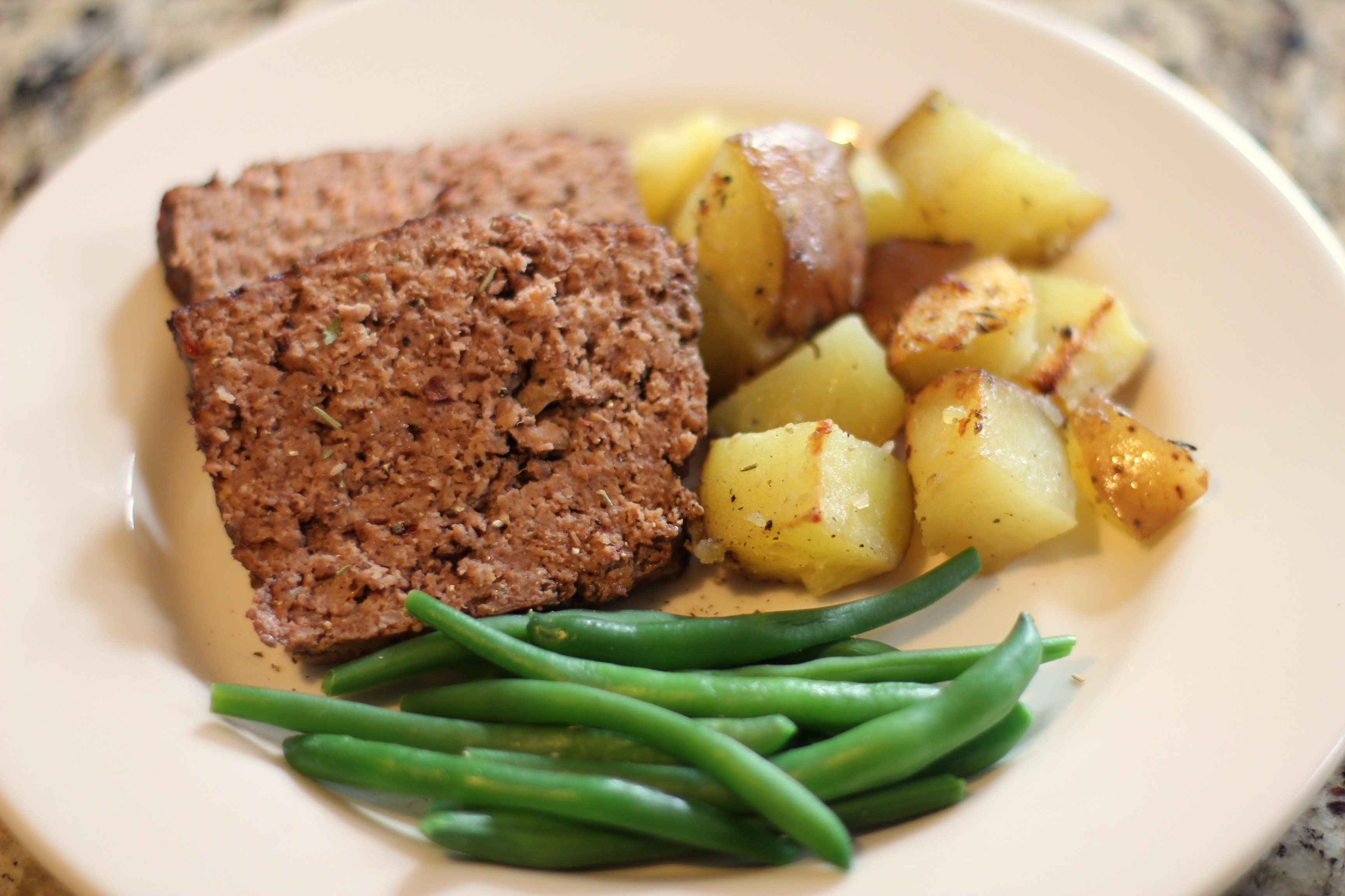 Recipe: How to Make Meatloaf