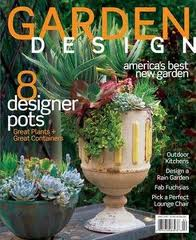 1 Year Subscription to Garden Design Magazine $5.99!