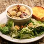 Recipe: How to Make Potato Soup