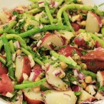 Recipe Green Bean Potato Salad