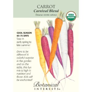 How to Grow Your Own Food: How to Grow Carrots