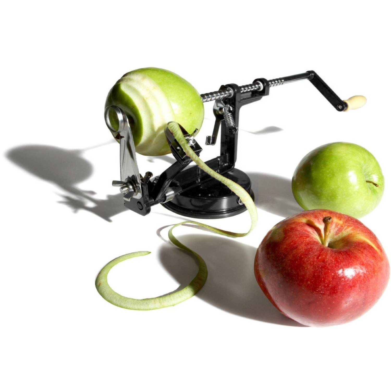 Amazon: Apple And Potato Peeler, Corer, and Slicer Only $12.99!