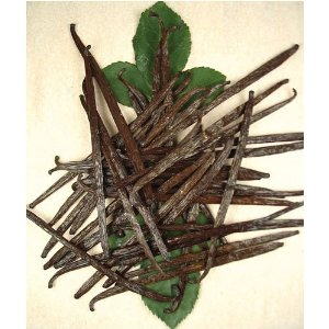 {Hot Deal!} 16 Premium Bourbon-Madagascar Vanilla Beans $5.81 Shipped!