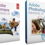 Adobe Elements or Photoshop 10 Software $47 Shipped!