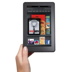 Amazon: {Today Only} Refurbished Kindle Fire $139 Shipped!