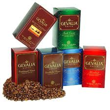 4 Boxes of Gevalia Coffee + FREE Coffee Maker Only $9.99 Shipped!