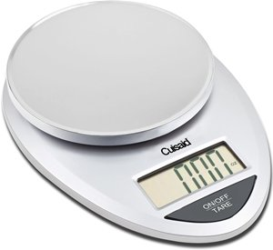 {Hot Deal} Cuisaid ProDigital Kitchen Scale Only $12.99!