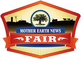 mother earth news fair