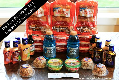 How to Feed Your Family For One Hundred Dollars a Month – Albertsons Double Coupons