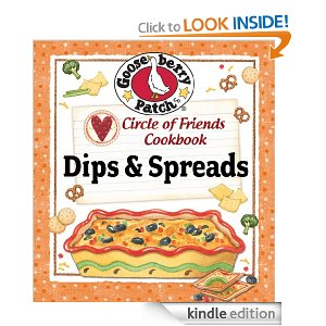 Amazon FREE eBooks – Weekend Homesteader May, 25 Dip & Spread Recipes + The Pantry Cleaner