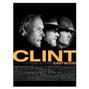 Amazon Deals – Leather iPad Case, iPhone Case, Printer, Camping Lantern + Clint Eastwood DVD Set