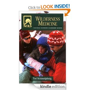Amazon FREE eBook Downloads : NOLS Wilderness Medicine, Brownie and Bar Recipes + Raichlen's Burgers
