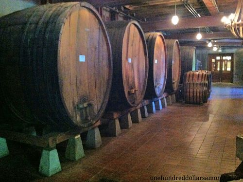 Beringer Wine Tour Coupons