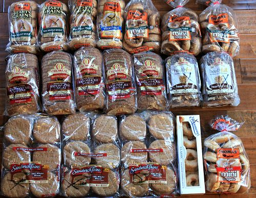How to Save a Ton of Dough – Oroweat Bakery Outlet
