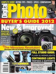 1 Year Subscription to Digital Photo Magazine Only $4.99!