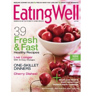 Amazon: $5 Magazine Sale – Eating Well, Health, Smart Money, Better Homes and Gardens, Road & Track + More