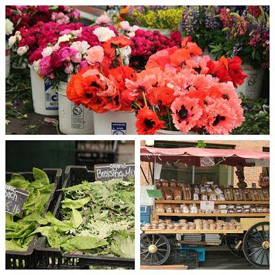 Field Trip – Mavis Goes to the Tacoma Farmers Market
