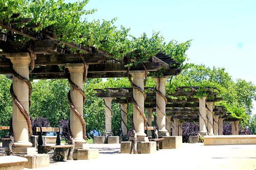 Napa Valley, California – Rubicon / Inglenook Winery Estate
