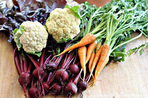 Mavis Garden Blog – What Should I Cook For Dinner?