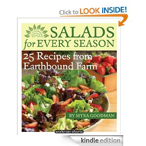Amazon Free eBooks – Weekend Homesteader, Easy 4th of July Crafts for Kids,  Salads for Every Season, 100 Easy Camping Recipes + More