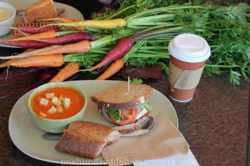 Bartering with Mavis – How to Trade Heirloom Carrots For a Free Lunch