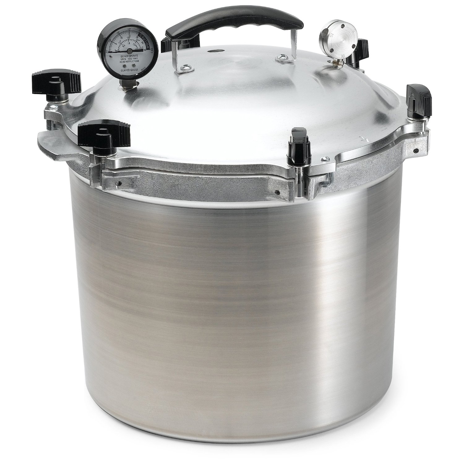All American pressure canner 22 quarts