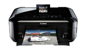 Amazon Deal – Canon PIXMA MG6220 Wireless Inkjet Photo All-In-One Printer $59.99 Shipped!