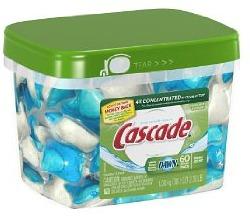Amazon Deals – Cascade Dishwasher Tabs, Quilted Northern Toilet Paper and More