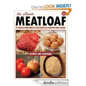 Free Kindle Books – The Ultimate Meatloaf Cookbook, The Beekeepers Digest + Vegetarian Meals