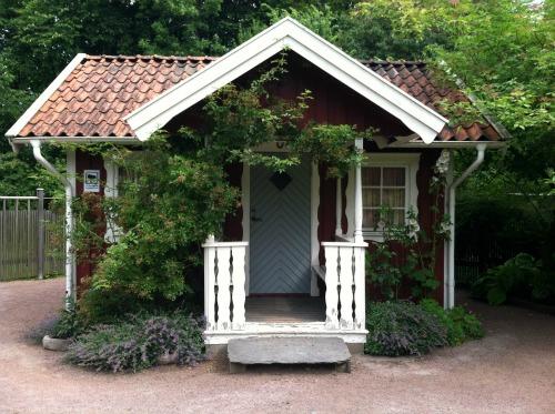 Gothenburg Botanical Garden – Vegetable Garden Tour