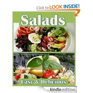 Amazon Free Kindle Books – Weekend Homesteader, Easy Salad Recipes, Edible History, Pies, Savory and Sweet