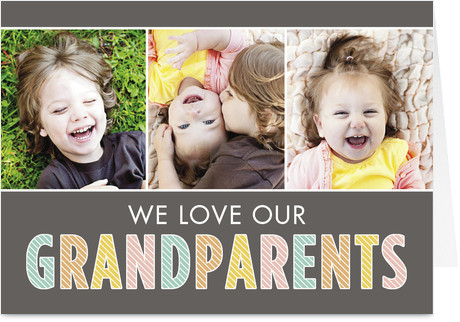 FREE Grandparents Day Cards + FREE Shipping at Cardstore.com!