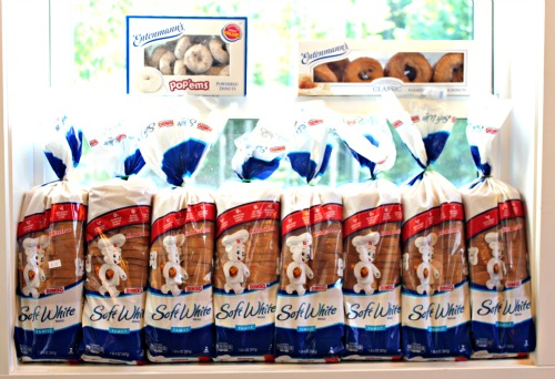 How to Feed Your Family For $100 a Month  Oroweat Bakery Outlet – Tacoma, Washington