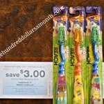 Albertsons – Reach Toothbrush Money Maker!