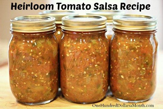 Canning-101-Heirloom-Tomato-Salsa-Recipe