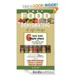 Amazon – Free Easy Food Dehydrating and Safe Food Storage Kindle Book