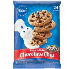 New Pillsbury Coupons – Cookie Dough, Pie Crust, Biscuits, Cinnamon Rolls + More