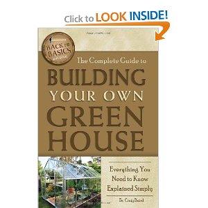 Mavis Garden Blog – Getting the Greenhouse Ready for Fall
